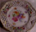 Schumann Dresden Line Bread and Butter Plate