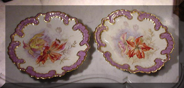 Efineantiques SOLD Limoges Fine Porcelain